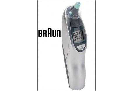 Un thermomètre medical – Energie medical