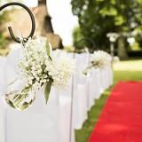 Votre organisation de mariage Paris prise en charge par WP-Wedding Planner, pour tout ou partie…