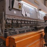 La fabrication de véhicules pour le transport de chevaux fait partie des services de Carrosserie Ameline